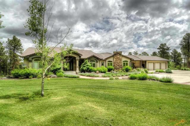 23765 Pine Haven Dr, Rapid City, SD 57702 (MLS #137341) :: Christians Team Real Estate, Inc.