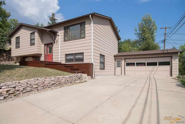 310 S Berry Pine Rd, Rapid City, SD 57702 (MLS #137364) :: Christians Team Real Estate, Inc.