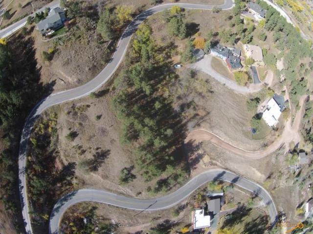 TBD Upper Pines Dr, Rapid City, SD 57701 (MLS #137401) :: Christians Team Real Estate, Inc.