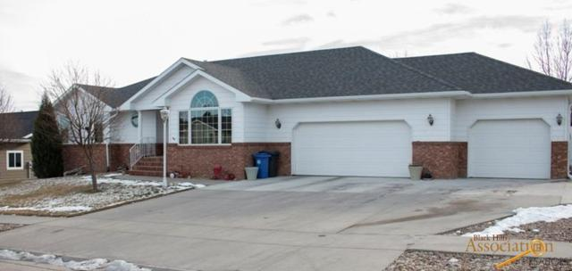 327 Middle Valley Dr, Rapid City, SD 57701 (MLS #137424) :: Christians Team Real Estate, Inc.