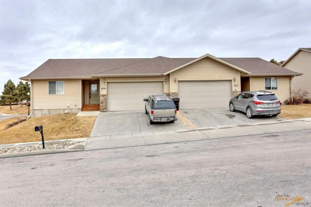4808 Patricia St, Rapid City, SD 57703 (MLS #137467) :: Christians Team Real Estate, Inc.