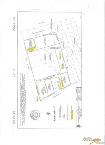tbd Sturgis Rd, Summerset, SD 57718 (MLS #137483) :: Christians Team Real Estate, Inc.