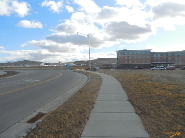 TBD Outfitter Rd, Rapid City, SD 57701 (MLS #137485) :: Christians Team Real Estate, Inc.