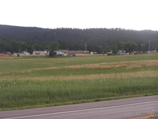 TBD Sturgis Rd, Summerset, SD 57769 (MLS #137495) :: Christians Team Real Estate, Inc.