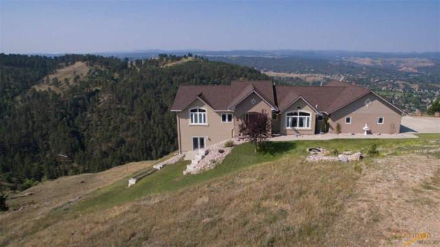 3217 Skyline Dr, Rapid City, SD 57701 (MLS #137500) :: Christians Team Real Estate, Inc.