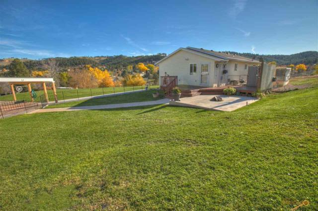 2817 Mountain Meadow Rd, Rapid City, SD 57702 (MLS #137501) :: Christians Team Real Estate, Inc.