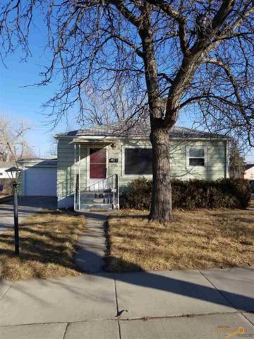 1710 5TH ST, Rapid City, SD 57701 (MLS #137516) :: Christians Team Real Estate, Inc.