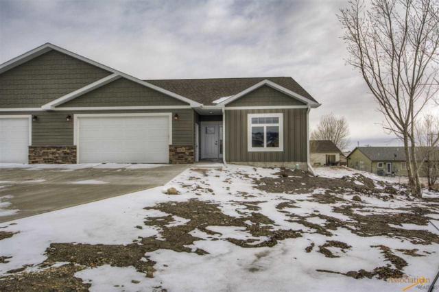 3076 Hoefer Ave, Rapid City, SD 57701 (MLS #137586) :: Christians Team Real Estate, Inc.