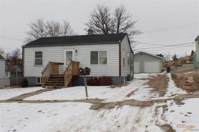 332 Franklin, Rapid City, SD 57701 (MLS #137603) :: Christians Team Real Estate, Inc.