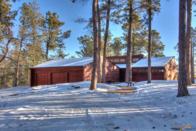 8004 Pathfinder Pl, Rapid City, SD 57702 (MLS #137657) :: Christians Team Real Estate, Inc.