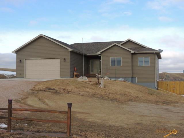 24575 Lindsey Loop, Hermosa, SD 57744 (MLS #137688) :: Christians Team Real Estate, Inc.