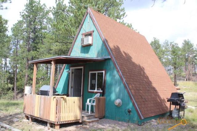 25518 Mountain Shadow Pl, Edgemont, SD 57735 (MLS #137768) :: Christians Team Real Estate, Inc.