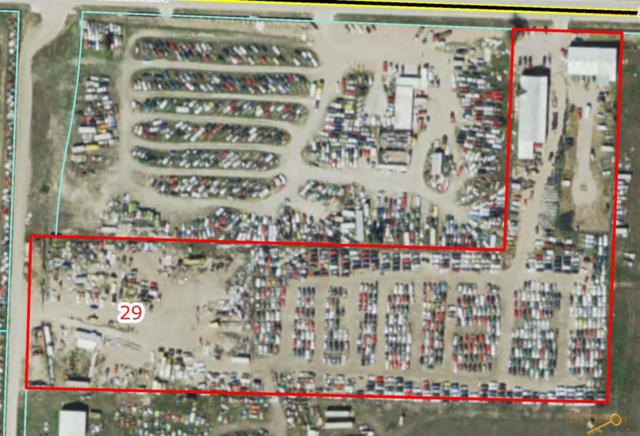 2325 Seger Dr, Rapid City, SD 57701 (MLS #137776) :: Christians Team Real Estate, Inc.