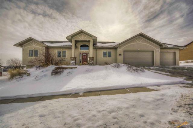 421 Stumer Rd, Rapid City, SD 57701 (MLS #137777) :: Christians Team Real Estate, Inc.