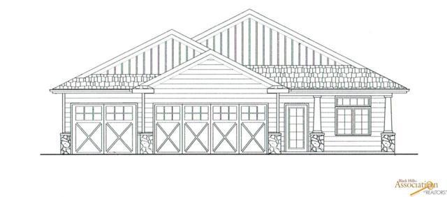 1621 Tablerock Rd, Rapid City, SD 57701 (MLS #137787) :: Christians Team Real Estate, Inc.