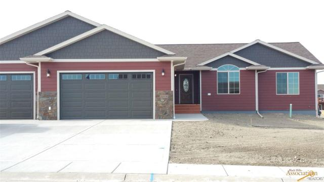 1800 Double Tree Dr, Piedmont, SD 57769 (MLS #137810) :: Christians Team Real Estate, Inc.