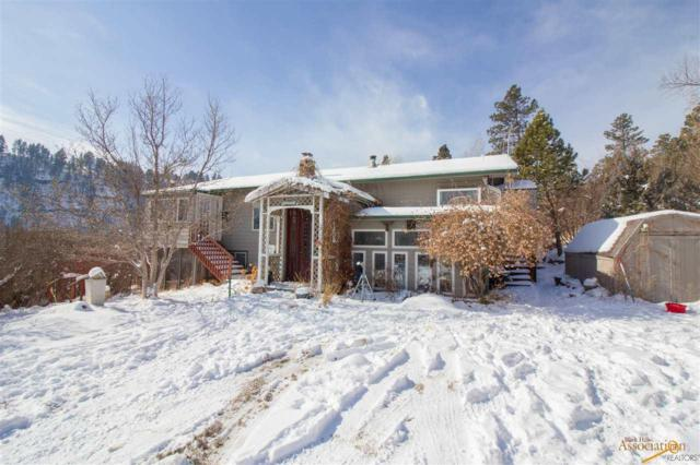 6280 Tittle Springs  Pl, Rapid City, SD 57702 (MLS #137817) :: Christians Team Real Estate, Inc.