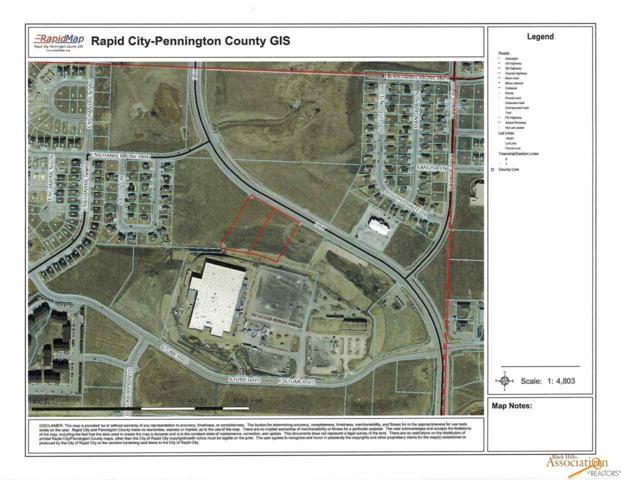 4831 5TH ST, Rapid City, SD 57701 (MLS #137844) :: Christians Team Real Estate, Inc.