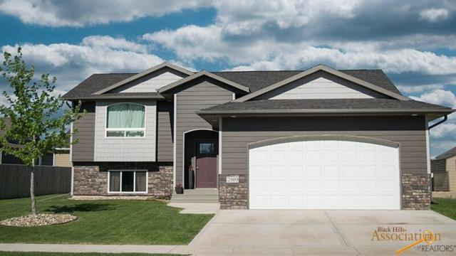 2809 Olive Grove Ct, Rapid City, SD 57703 (MLS #137845) :: Christians Team Real Estate, Inc.