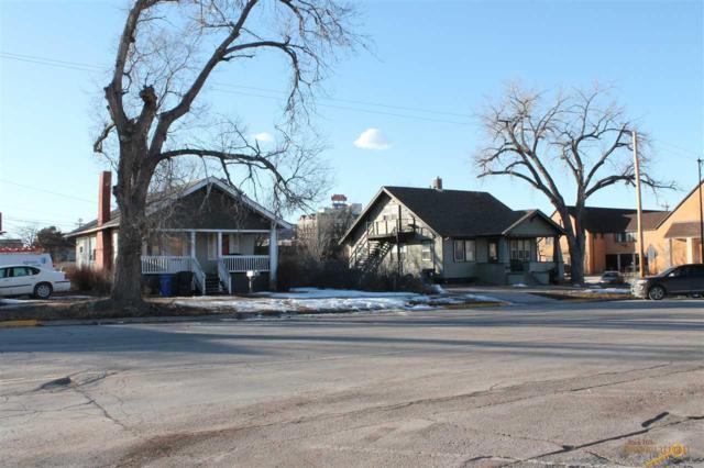 405 Kansas City, Rapid City, SD 57701 (MLS #137850) :: VIP Properties
