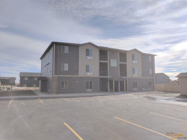 TBD Tower Rd, Box Elder, SD 57719 (MLS #137920) :: Christians Team Real Estate, Inc.
