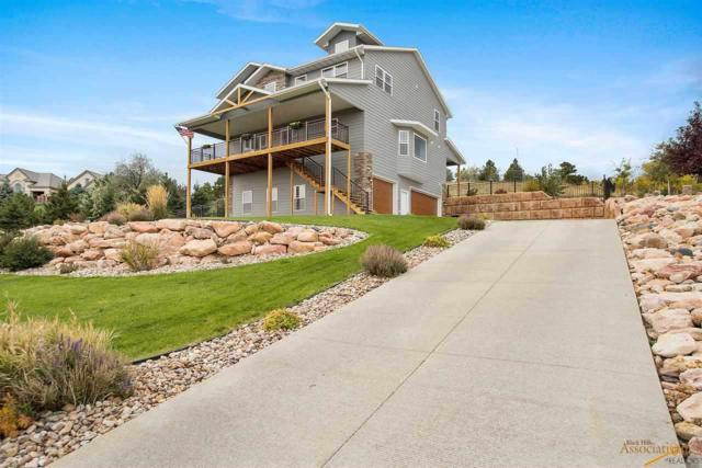1314 Alta Vista Dr, Rapid City, SD 57701 (MLS #137925) :: Christians Team Real Estate, Inc.