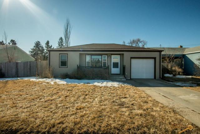4123 W Chicago, Rapid City, SD 57702 (MLS #137933) :: Christians Team Real Estate, Inc.
