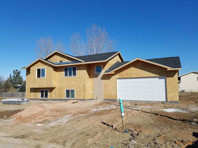 4010 Kyle, Rapid City, SD 57701 (MLS #137971) :: Christians Team Real Estate, Inc.