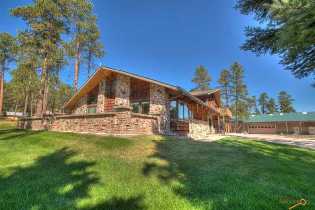20745 Other, Deadwood, SD 57732 (MLS #138002) :: Christians Team Real Estate, Inc.