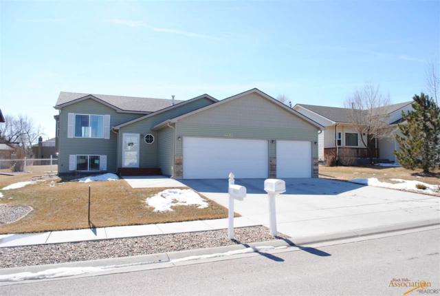 6615 Astoria Ln, Rapid City, SD 57718 (MLS #138003) :: Christians Team Real Estate, Inc.