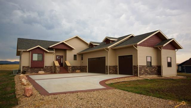 1953 Double Tree Dr, Piedmont, SD 57769 (MLS #138018) :: Christians Team Real Estate, Inc.