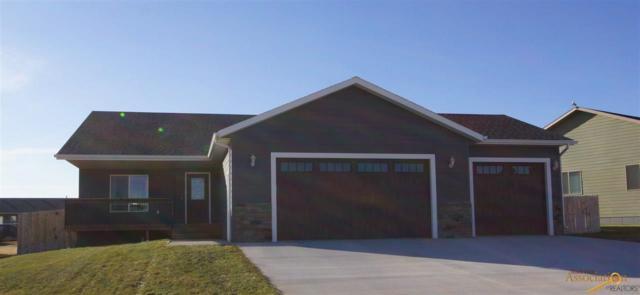 7430 Castlewood Dr, Summerset, SD 57718 (MLS #138019) :: Christians Team Real Estate, Inc.