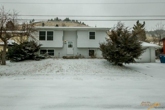 12804 Larene Dr, Black Hawk, SD 57718 (MLS #138023) :: Christians Team Real Estate, Inc.