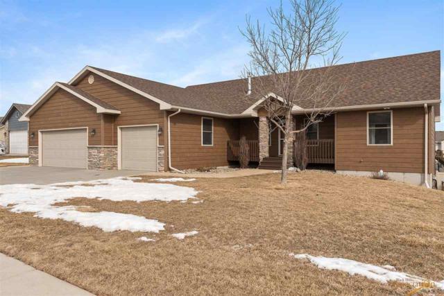 6822 Porthcawl Ct, Rapid City, SD 57702 (MLS #138043) :: Christians Team Real Estate, Inc.