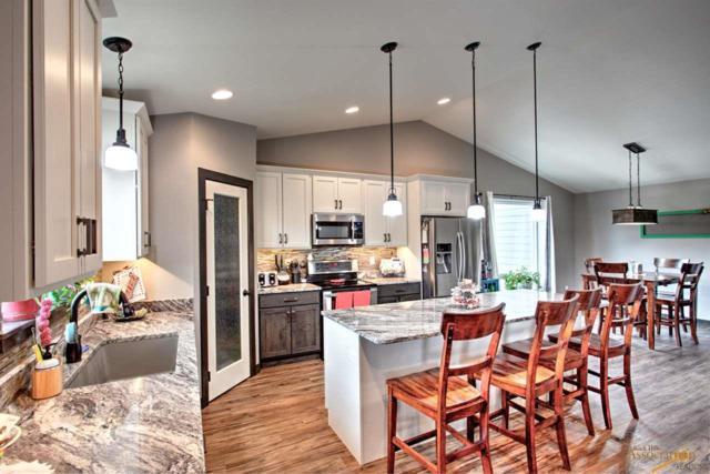 13855 Box Canyon Rd, Hermosa, SD 57744 (MLS #138053) :: Christians Team Real Estate, Inc.