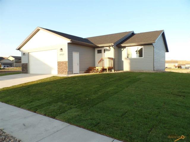 3101 Tate Ct, Rapid City, SD 57701 (MLS #138070) :: Christians Team Real Estate, Inc.