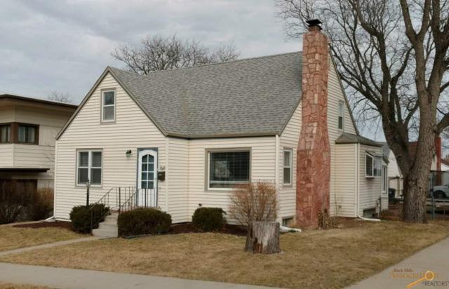 1822 9TH ST, Rapid City, SD 57701 (MLS #138091) :: Christians Team Real Estate, Inc.