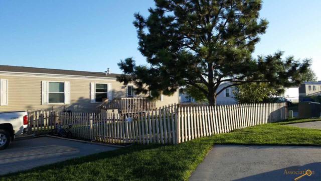 4165 Fleetwood Dr, Black Hawk, SD 57718 (MLS #138099) :: Christians Team Real Estate, Inc.