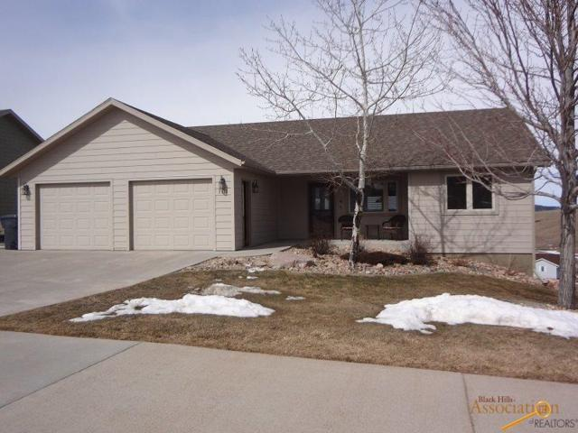 3310 Roughlock Ln, Spearfish, SD 57783 (MLS #138113) :: Christians Team Real Estate, Inc.