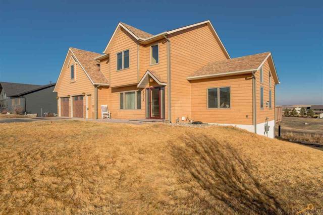 2512 Ambush Ranch Rd, Rapid City, SD 57703 (MLS #138130) :: Christians Team Real Estate, Inc.