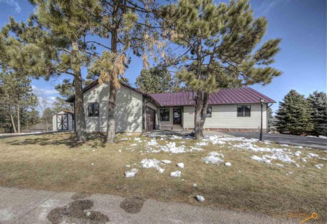 7312 Raven Ct, Rapid City, SD 57702 (MLS #138136) :: Christians Team Real Estate, Inc.