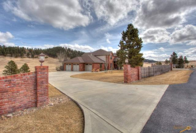 13975 Perry Pl, Rapid City, SD 57701 (MLS #138145) :: Christians Team Real Estate, Inc.