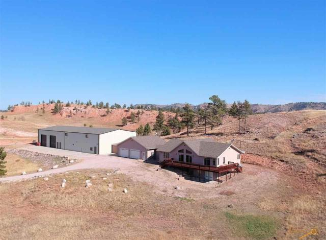 28006 Cascade Rd, Hot Springs, SD 57747 (MLS #138162) :: Christians Team Real Estate, Inc.
