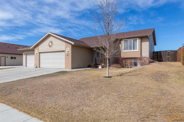 28 Viking, Rapid City, SD 57701 (MLS #138164) :: Christians Team Real Estate, Inc.