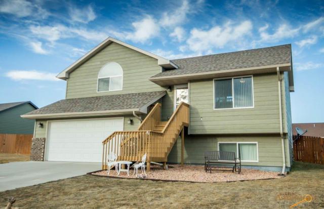 10102 Laramie Ln, Summerset, SD 57718 (MLS #138195) :: Christians Team Real Estate, Inc.