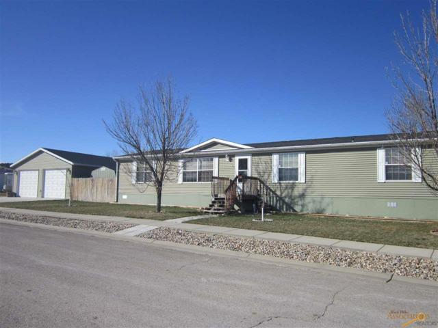 618 Sharlow Av, Rapid City, SD 57701 (MLS #138224) :: Christians Team Real Estate, Inc.