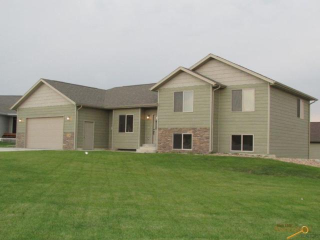 3124 Rust Ridge Ct, Rapid City, SD 57703 (MLS #138245) :: Christians Team Real Estate, Inc.