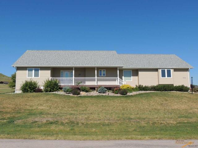 2702 Wild Horse Dr, Rapid City, SD 57703 (MLS #138249) :: Christians Team Real Estate, Inc.