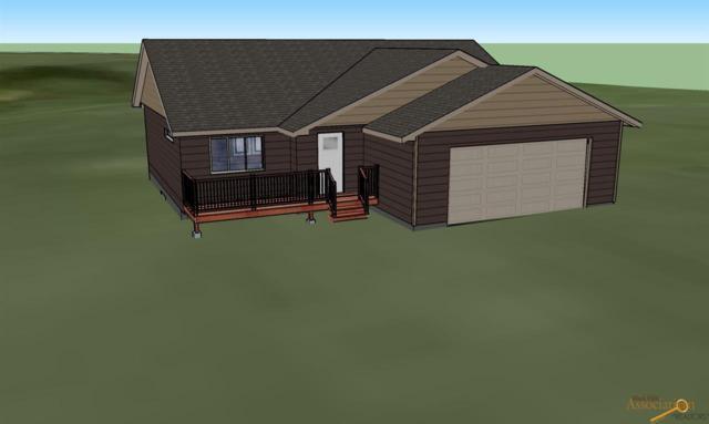 15593 229TH ST, Box Elder, SD 57719 (MLS #138250) :: Christians Team Real Estate, Inc.
