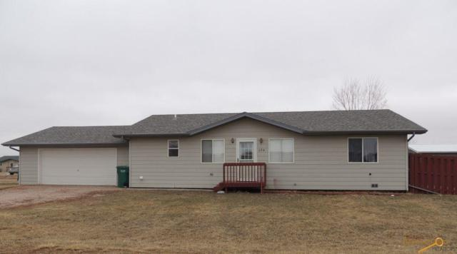 224 Donna St, Hermosa, SD 57744 (MLS #138252) :: Christians Team Real Estate, Inc.